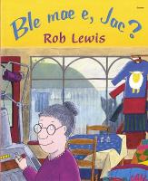 Ble Mae E, Jac? (Paperback)