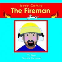 Cadi: Here Comes the Fireman