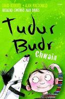Tudur Budr: Chwain (Paperback)