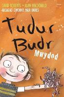 Tudur Budr: Mwydod (Paperback)