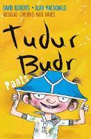 Tudur Budr: Pants (Paperback)