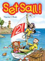 Set Sail!: Teacher's Book Level 2 (Paperback)