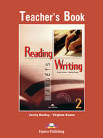 Reading and Writing Targets: Student's Book Level 2 (Paperback)