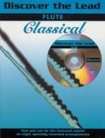 Discover the Lead: Classical (+CD) - Discover The Lead (Paperback)