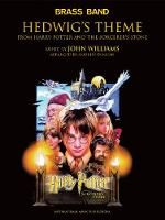 Hedwig's Theme (Score & Parts) - Warner Brass Band Series (Paperback)