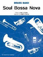 Soul Bossa Nova (Sheet music)