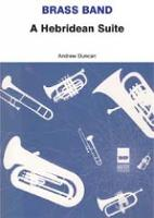 A Hebridean Suite - Warner Brass Band Series (Paperback)