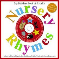 Nursery Rhymes (2nd Edn) with CD: Sing-Along Songs With Cds (Paperback)