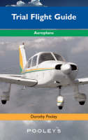 The Trial Flight Guide: Aeroplanes (Paperback)
