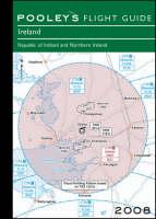 Pooleys Ireland Flight Guide 2008 (Spiral bound)