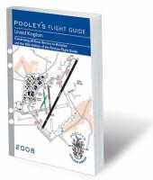 Pooleys Flight Guide United Kingdom 2008