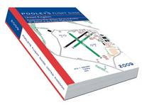 Pooleys Flight Guide United Kingdom, 2009 2009 (Paperback)