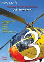 Pooleys Helicopter Question Bank: 3 (Paperback)