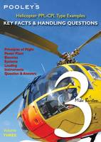 Pooleys Helicopter Key Facts: 3 (Paperback)