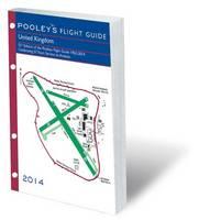 Pooleys 2014 United Kingdom Flight Guide