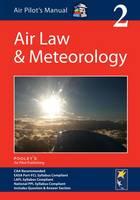 Air Pilot's Manual - Aviation Law & Meteorology - Air Pilot's Manual 2 (Paperback)