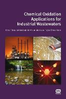 Chemical Oxidation Applications for Industrial Wastewaters (Paperback)