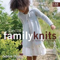 Special Family Knits: 25 Handknits for All Seasons (Paperback)