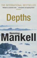 Depths (Hardback)