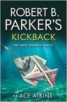 Robert B. Parker's Kickback (Paperback)
