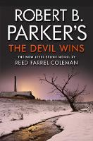 Robert B. Parker's The Devil Wins (Paperback)