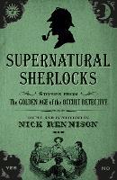 Supernatural Sherlocks (Paperback)