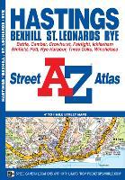 Hastings Street Atlas