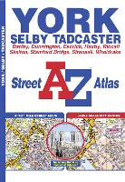 York Street Atlas (Paperback)