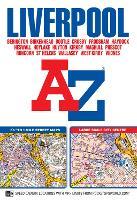 Liverpool Street Atlas - A-Z Street Atlas S. (Paperback)