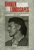 BROKEN LANDSCAPES: Selected Letters from Ernie O'Malley, 1924-57 (Hardback)