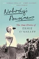 Nobody's Business: The Aran Diaries of Ernie O'Malley (Paperback)