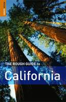 The Rough Guide to California (Paperback)