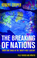 The Breaking of Nations (Paperback)