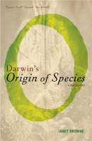 "Darwin's ""Origin of Species"": A Biography - Books That Shook the World S. (Hardback)"