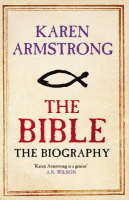 The Bible: The Biography (Paperback)