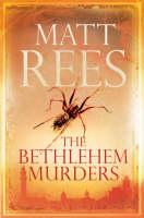 The Bethlehem Murders: A Novel - Omar Yussef Mystery Series (Hardback)