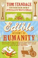An Edible History of Humanity (Paperback)