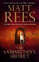 The Samaritan's Secret - Omar Yussef Mysteries (Paperback)