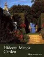 Hidcote Manor Garden (Paperback)