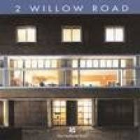 2 Willow Road, Hampstead, London: National Trust Guidebook (Paperback)