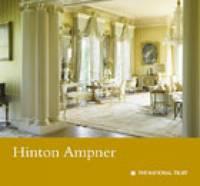 Hinton Ampner, Hampshire (Paperback)
