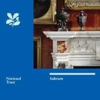 Saltram, Devon: National Trust Guidebook (Paperback)
