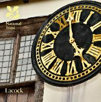 Lacock (Paperback)