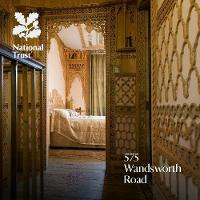 575 Wandsworth Road, London: National Trust Guidebook (Paperback)