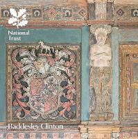 Baddesley Clinton (Paperback)