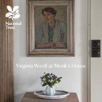 Virginia Woolf at Monk's House, Sussex: National Trust Guidebook (Paperback)