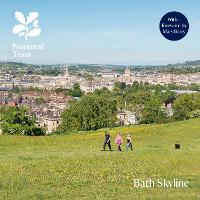 Bath Skyline, Somerset: National Trust Guidebook (Paperback)
