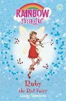 Rainbow Magic: Ruby the Red Fairy: The Rainbow Fairies Book 1 - Rainbow Magic (Paperback)