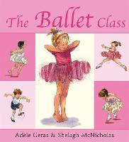 The Ballet Class (Paperback)