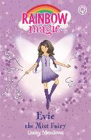 Evie The Mist Fairy: The Weather Fairies Book 5 - Rainbow Magic (Paperback)